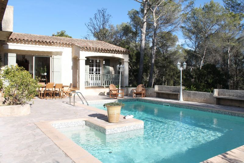 Piscine Location Villa 112933 Saint Raphael