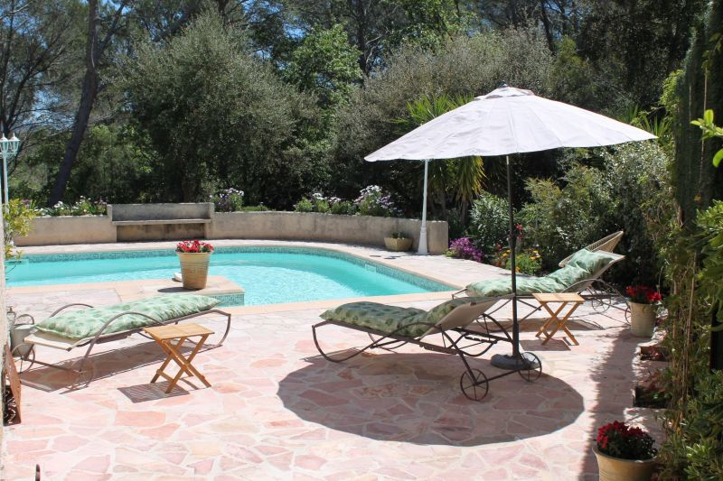 Terrasse 1 Location Villa 112933 Saint Raphael