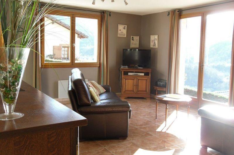 Séjour Location Appartement 113013 Ax Les Thermes
