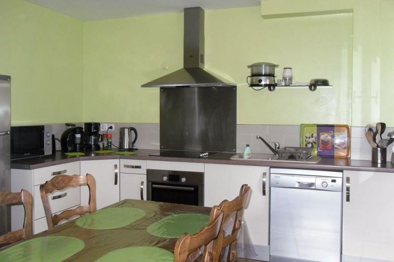 Cuisine indépendante Location Appartement 113013 Ax Les Thermes