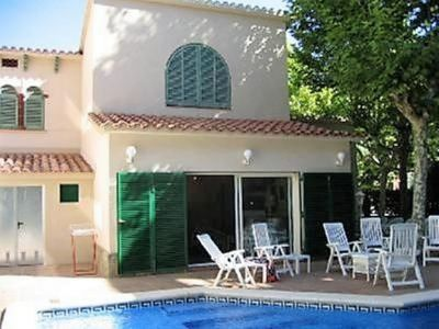 Piscine Location Villa 113021 Salou