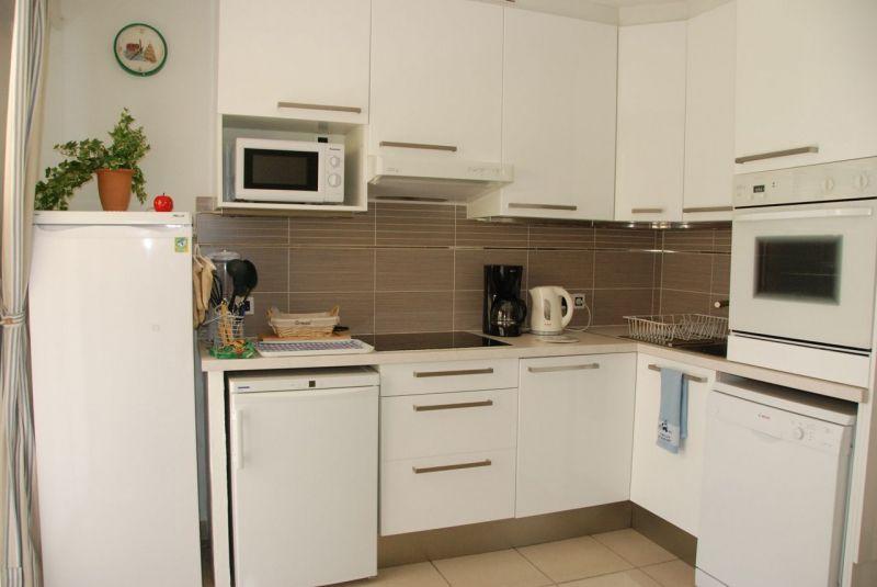Cuisine américaine Location Appartement 113677 Saint Raphael