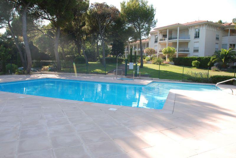 Piscine Location Appartement 113677 Saint Raphael