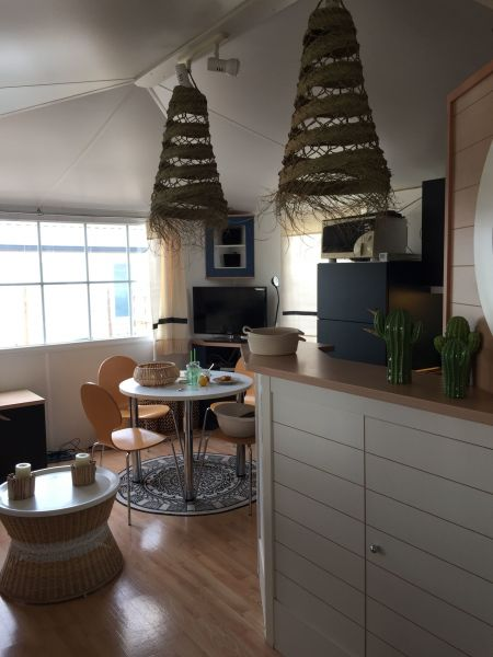 Location Mobil-home 113903 Saint Tropez