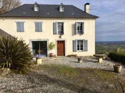 Location Maison 114056 Oloron Sainte Marie