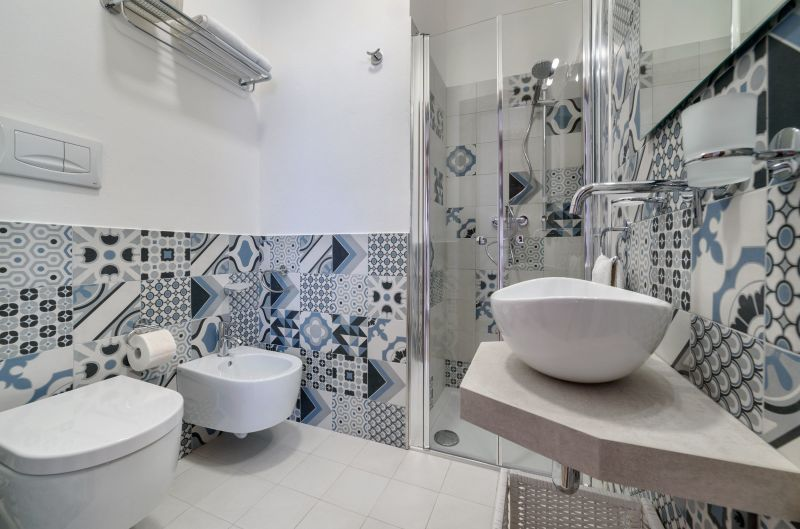 salle de bain 2 Location Villa 116102 Marina di Ragusa