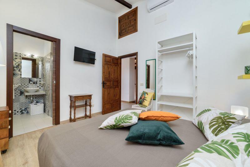 chambre 3 Location Villa 116102 Marina di Ragusa