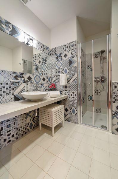 salle de bain 3 Location Villa 116102 Marina di Ragusa