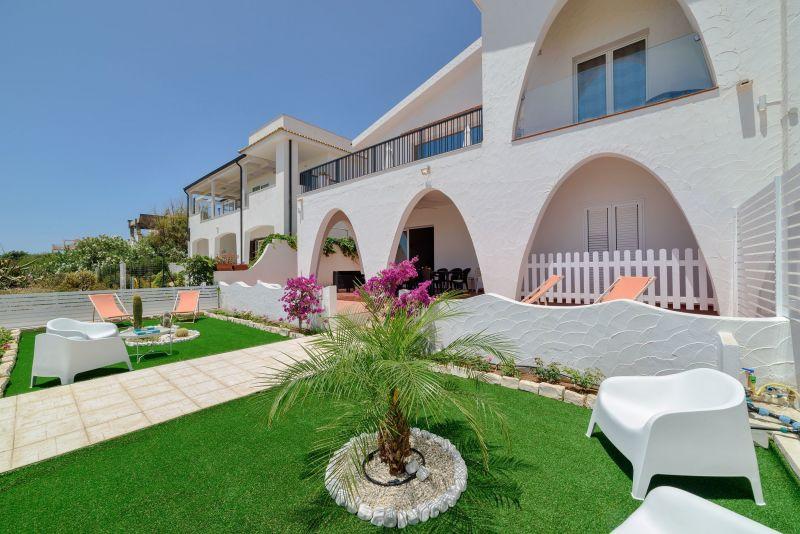 Jardin Location Villa 116102 Marina di Ragusa