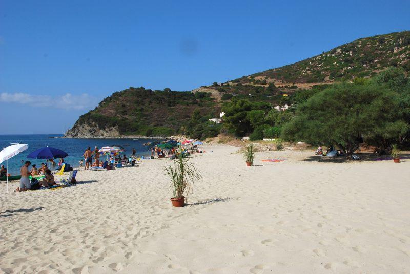Plage Location Villa 116186 Villasimius