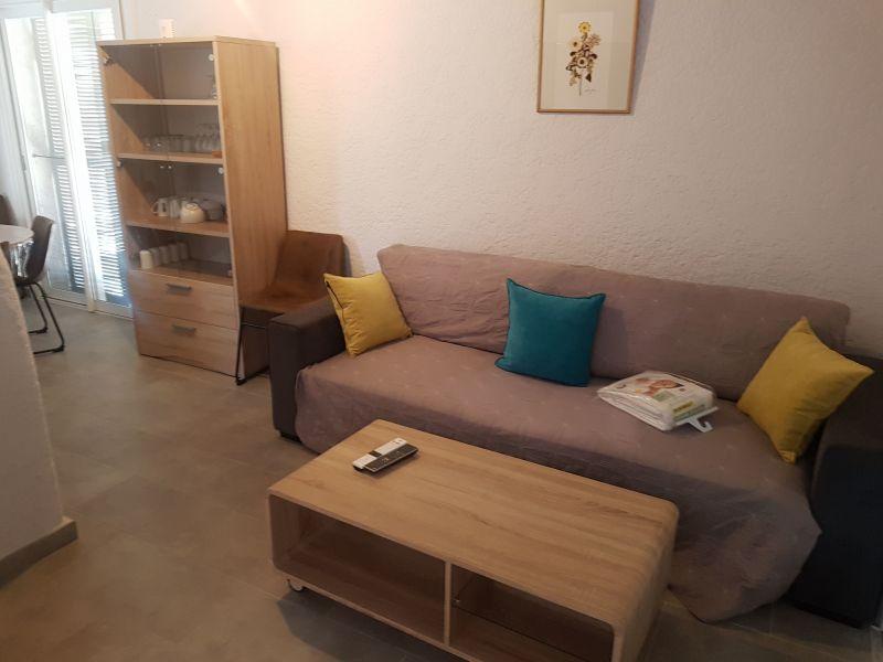 Séjour Location Villa 116407 Porto Vecchio