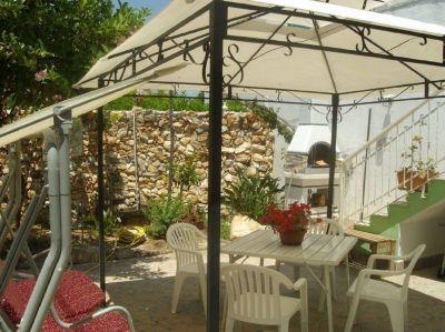 Location Appartement 116787 Porto Cesareo