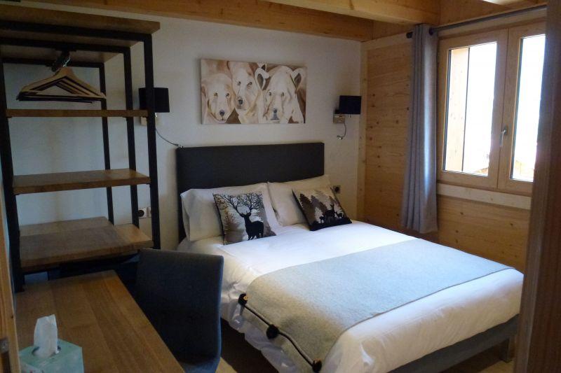 chambre Location Appartement 116972 Léchère les Bains