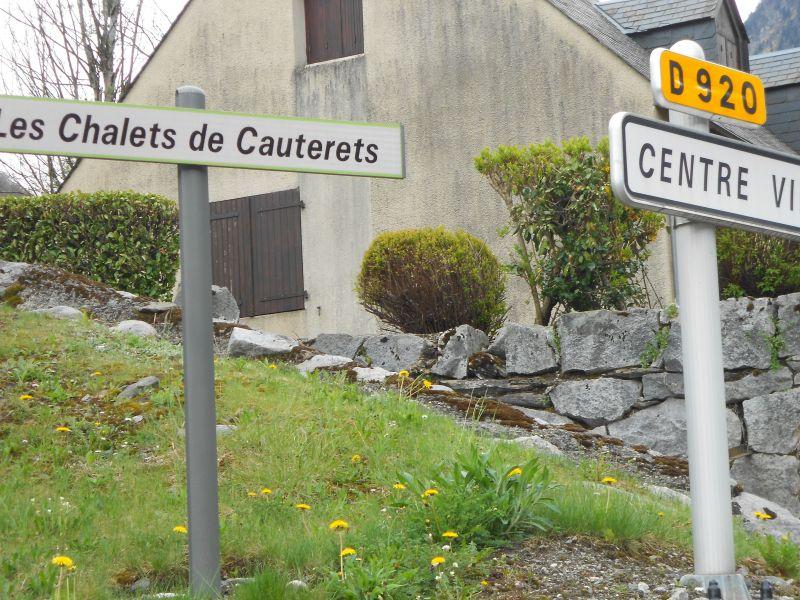 Location Chalet 117155 Cauterets