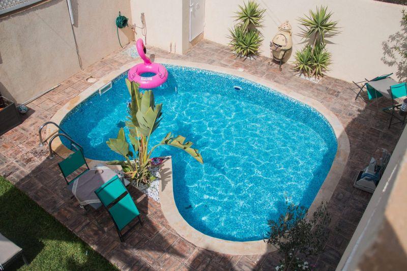 Piscine Location Villa 117770 Djerba