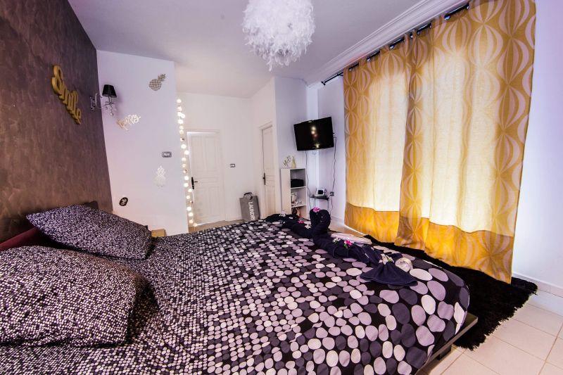 chambre Location Villa 117770 Djerba