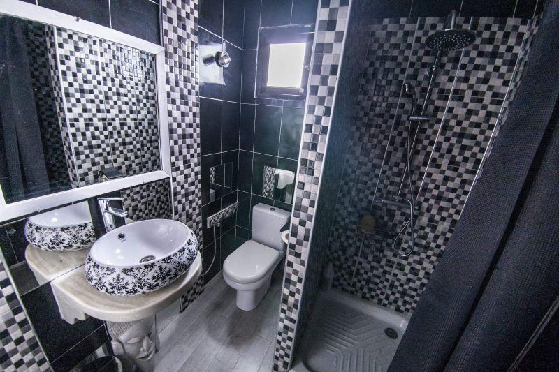 Salle d'eau Location Villa 117770 Djerba
