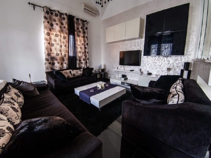 Séjour Location Villa 117770 Djerba