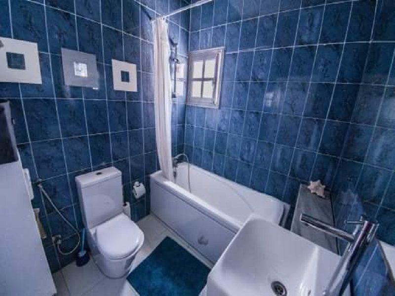salle de bain Location Villa 117770 Djerba
