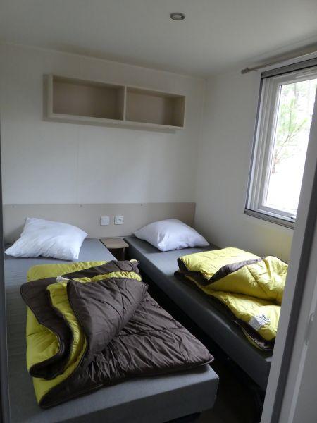 Location Mobil-home 117792 Saint-Julien-en-Born
