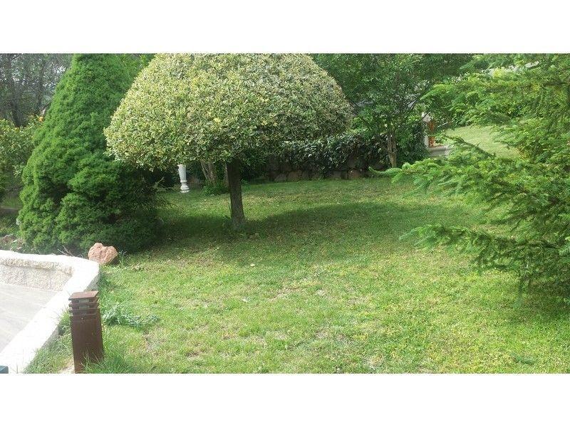 Jardin Location Appartement 117888 Porto Vecchio