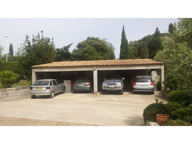 Parking Location Appartement 117888 Porto Vecchio
