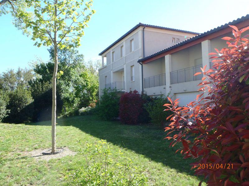 Vue à proximité Location Appartement 118373 Azille
