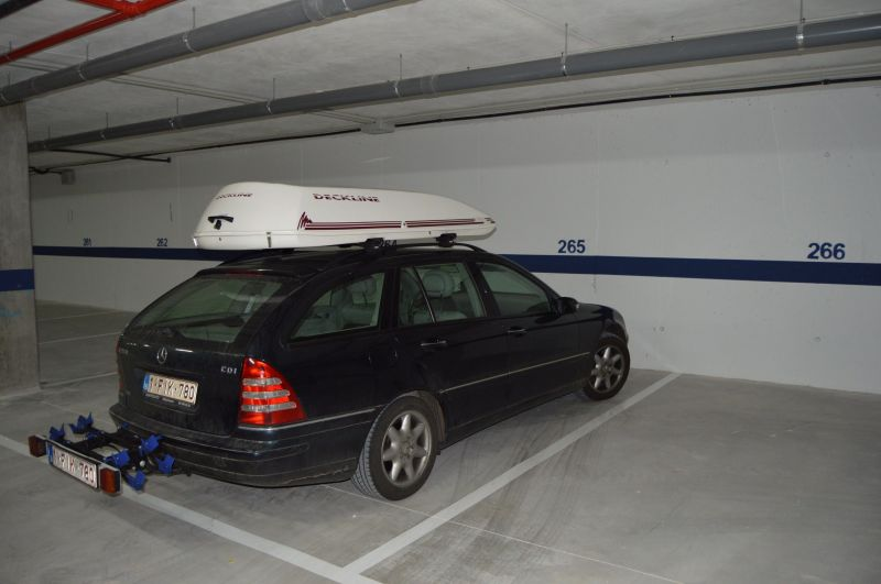 Parking Location Appartement 118656 Torrevieja