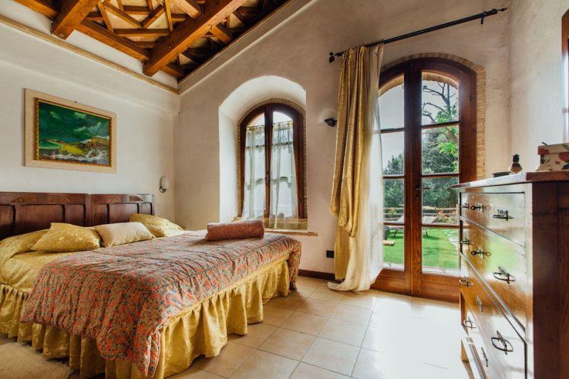 chambre 1 Location Villa 118750 Gavorrano