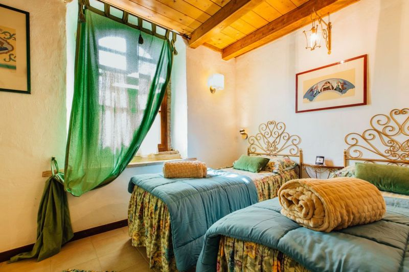 chambre 2 Location Villa 118750 Gavorrano