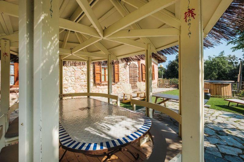 Jardin Location Villa 118750 Gavorrano