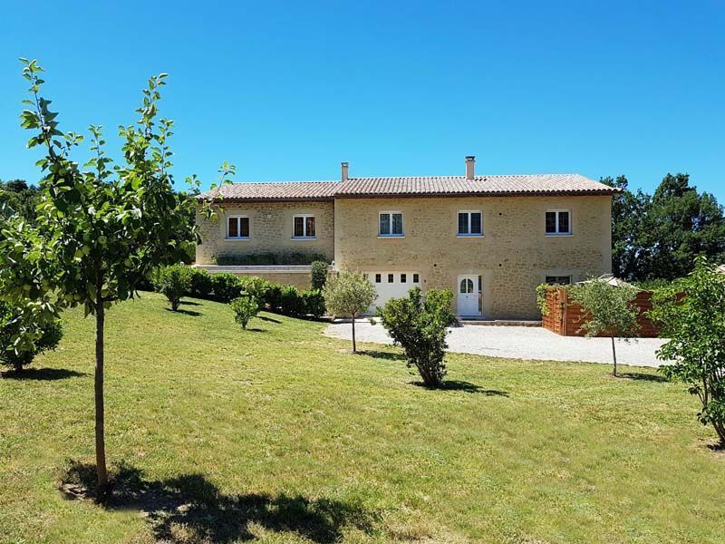 Jardin Location Gite 118847 Forcalquier