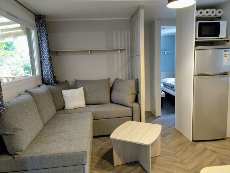 Location Mobil-home 119139 Saint-Julien-en-Born
