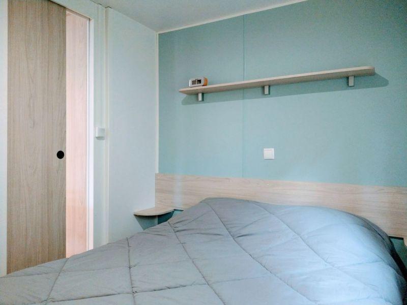 chambre 1 Location Mobil-home 119139 Saint-Julien-en-Born
