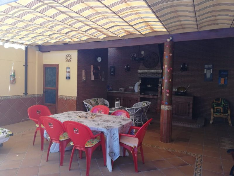 Location Chalet 119662 Chipiona