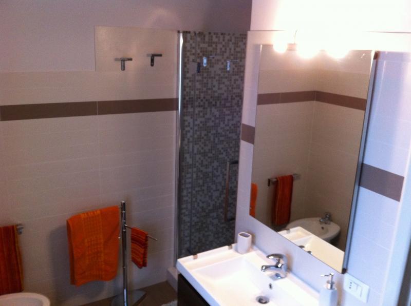 salle de bain Location Villa 64759 Avola