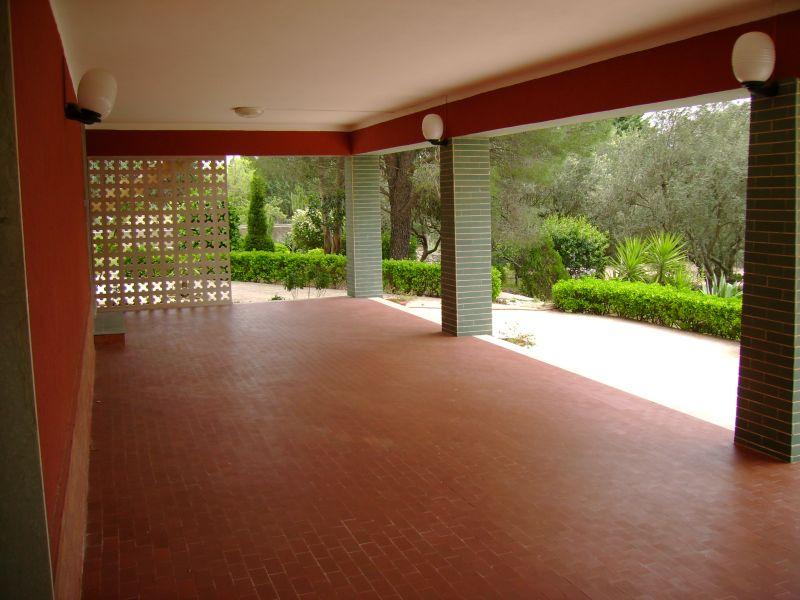 Vue extérieure de la location Location Villa 64759 Avola