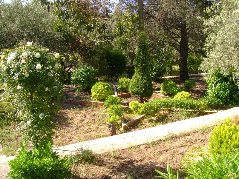 Jardin Location Villa 64759 Avola