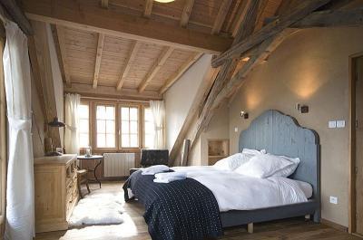 chambre 1 Location Chalet 65949 Alpe d'Huez