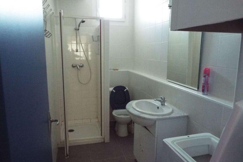 Salle d'eau Location Appartement 67533 Palavas-les-Flots