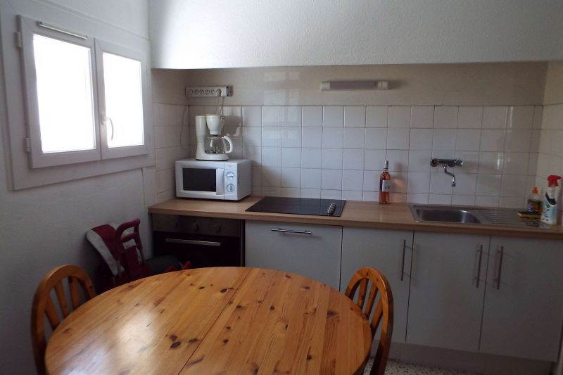 Coin cuisine Location Appartement 67533 Palavas-les-Flots