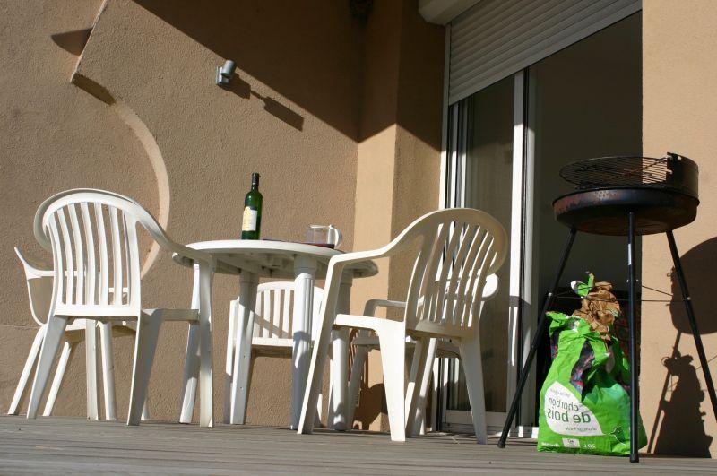 Terrasse Location Appartement 67533 Palavas-les-Flots