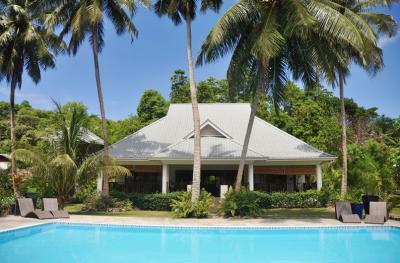Location Villa 68503