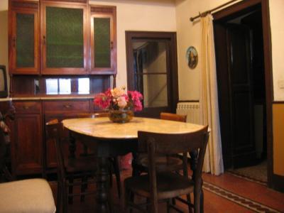 Salle � manger Location Appartement 68515 Bolsena