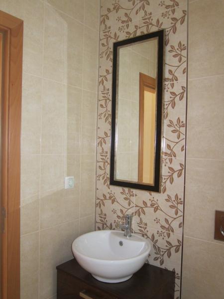 salle de bain 1 Location Villa 69149 Portimão