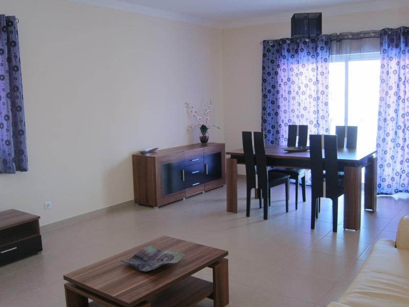 Salle à manger Location Villa 69149 Portimão