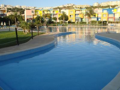 Piscine Location Appartement 69551 Albufeira