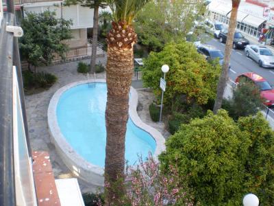 Piscine Location Appartement 69891 Benidorm
