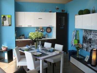 Séjour Location Appartement 70178 San Teodoro