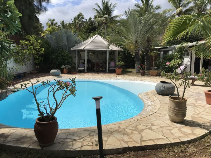 Piscine Location Villa 70449 Saint Gilles